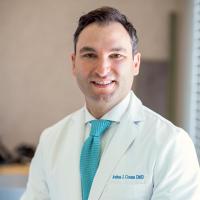 Photo of Dr. Joshua Coussa
