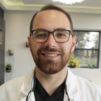 Photo of Dr. Fadi Dawood