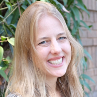 Photo of Dr. Charlotte Howard