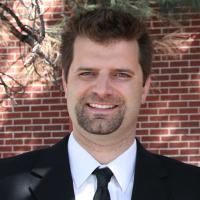 Photo of Dr. Jared Ottinger