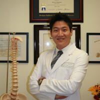 Photo of Dr. Kelvin S. Yoo, D.C.