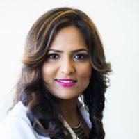 Photo of Dr. Swapna Raveendranath