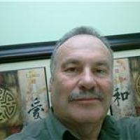 Photo of Dr. Ilya Nudelman