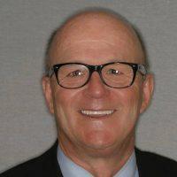 Photo of Dr. Bernard D. Slota