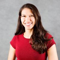 Photo of Dr. Kristina Rivers