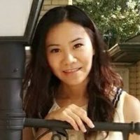Photo of Dr. Annie Wang