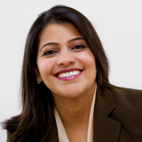 Photo of Dr. Preeti Kumar