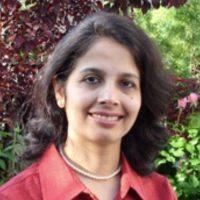 Photo of Dr. Kalindi Patwa