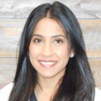 Photo of Dr. Amrita Amarnaney