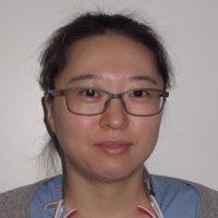 Photo of Dr. Bo Kong