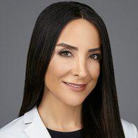 Photo of Dr. Athena Goodarzi