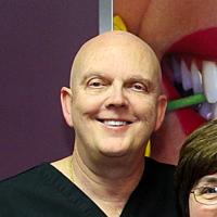 Photo of Dr. Richard Edward Patelski