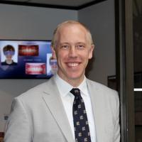 Photo of Ross Jeffrey Pulver