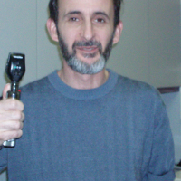 Photo of Dr. Craig Versil