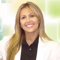 Photo of Dr. Sharon Anbar