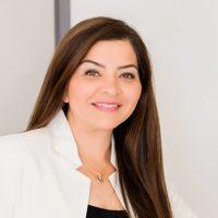 Photo of Dr. Leila Khansari