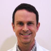 Photo of Dr. Edward Cox