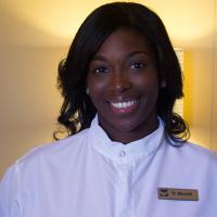 Photo of Dr. Melanie D. Marshall, DDS