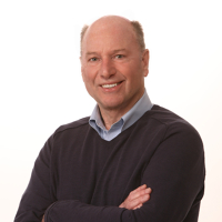 Photo of Dr. James L. Berghorst, DDS