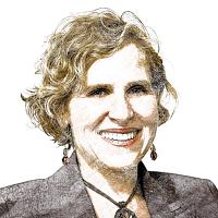 Photo of Dr. Lisa Cohn