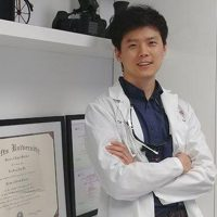 Photo of Dr. Tae Sung John Ku