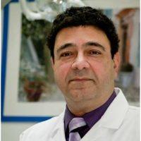 Photo of Dr. Nader Rezvani, DDS
