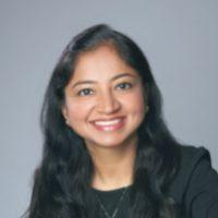 Photo of Dr. Dipti Srivastava