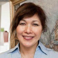 Photo of Dr. Felicia Mata