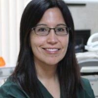 Photo of Dr. Maureen Calderon, DDS