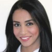 Photo of Dr. Pegah Pourrahimi