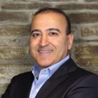 Photo of Dr. Tony Jauhal
