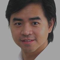 Photo of Dr. Vernon Koo