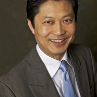 Photo of Dr. Darryl Chen