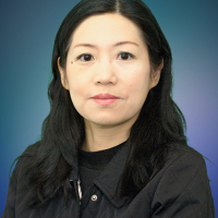 Photo of Dr. Laverne Yip