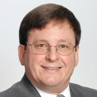 Photo of Dr. Thomas R. Lambert
