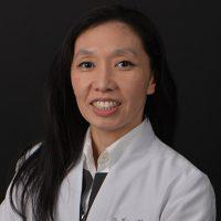 Photo of Dr. Karen Ho