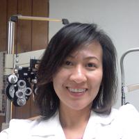 Photo of Dr. Diem Tran