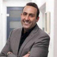 Photo of Dr. Dan Javaheri