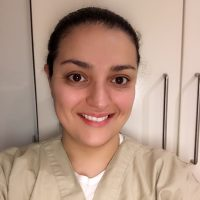 Photo of Dr. Dorna Mojdami