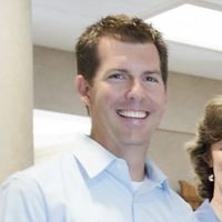 Photo of Dr. Dustin Ford