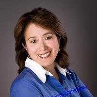 Photo of Dr. Frances Cavero