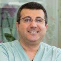 Photo of Dr. Firas Khekani