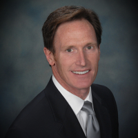 Photo of Dr. Gerald Cook