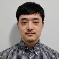 Photo of Dr. Eugene Ahn