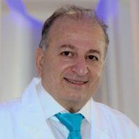 Photo of Dr. Farshad Farhoumand