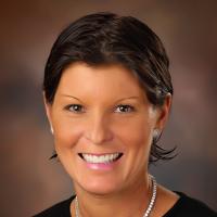 Photo of Dr. Kimberly Blakeslee