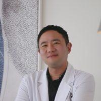 Photo of Dr. Byungkon Kim