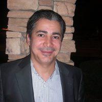 Photo of Dr. Rassa Abdoll