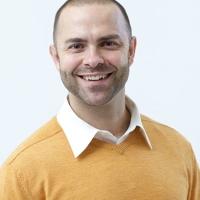 Photo of Dr. Nick Tsaggarelis BKin, DC, DAc, MEd