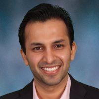 Photo of Dr. Inkesh Bajaj